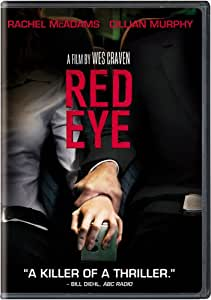 Red Eye (W/S) (Bilingual)