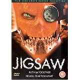 Jigsaw [DVD]by WSL - MISC
