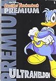 Lustiges Taschenbuch Premium 01: Ultrahelden