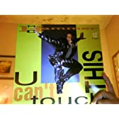 U can't touch this (Club, 1990) / Vinyl Maxi Single [Vinyl 12'']