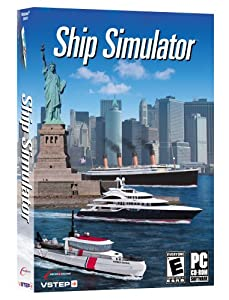 Ship Simulator - PC