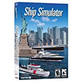 Ship Simulator - PC ~ Dreamcatcher Interactive