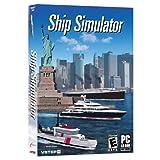 Ship Simulator - PC ~ Dreamcatcher Interactive