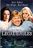 Legal Eagles [DVD] [1986] [Region 1] [US Import] [NTSC]