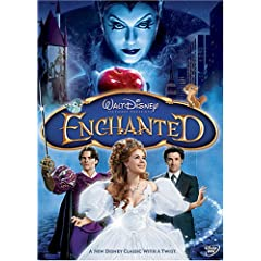 Enchanted (Widescreen Edition) (2007)