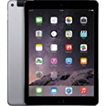 Apple iPad Air 2 128GB With Wi-Fi - S...