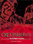 Creepshows: The Illustrated Stephen K...
