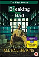 Breaking Bad - Series 5 Part 1