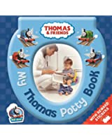 Thomas & Friends My Thomas Potty Book