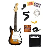 by Squier  Buy new: $275.00$139.99
