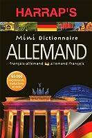 HARRAP'S MINI ALLEMAND-FRANCAIS/FRANCAIS-ALLEMAND