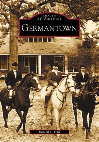 Germantown   (TN)   (Images of America)