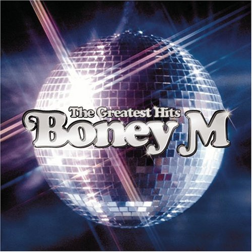 Boney M. - Greatest Hits Of Boney M. - Zortam Music