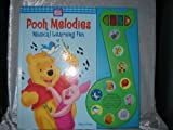 Pooh Melodies (Musical Learning Fun) (0785352503) by Dean Kleven