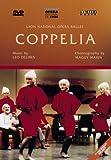 Coppelia [DVD] [2001]