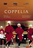 Coppelia [DVD] [2001]