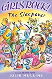 img - for Sleepover (Girls Rock!) book / textbook / text book