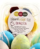 Wee Can Too Nature's Magic Egg Dyeing Kit