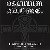 Manifesto From the Dark Age by Osculum Infame (2010-05-10)