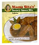 Mama Sita's Savory Sauce Mix - Adobo