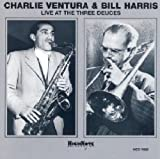 echange, troc Charlie Ventura & Bill Harris, Dave Tough - Live at the Three Deuces, 1947