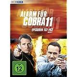 Alarm für Cobra 11 - Staffel 17 2 DVDs