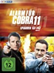 Alarm f�r Cobra 11 - Staffel 17 [2 DVDs]