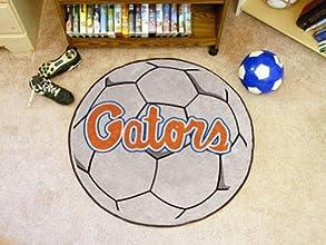 University of Florida Gators Soccer Ball Floor Rug Mat by Fan Mats