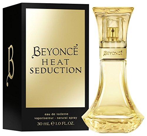 Beyonce Heat seduzione Eau de Toilette per donna, da 30 ml