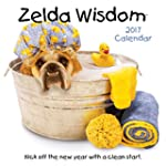 Zelda Wisdom 2017 Wall Calendar