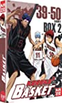 Kuroko's Basket - Saison 2 - Coffret 2/2