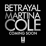 FREE SAMPLE: Betrayal | Martina Cole