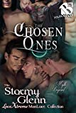 The Chosen Ones [Myth & Legend 1] (Siren Publishing The Stormy Glenn ManLove Collection)