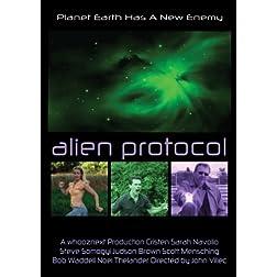 Alien Protocol