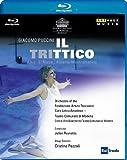 Il Trittico / Amarilli Nizza / Alberto Mastromarin [Blu-ray] [Import]