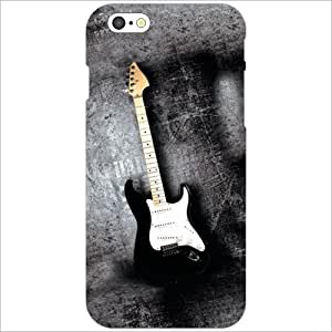 Apple iPhone 6 Back Cover - Music Designer Cases