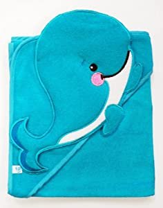 Amazon Fisher Price Precious Planet Large Character Hooded Towel