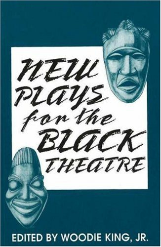 New Plays for the Black Theater (English and English Edition)