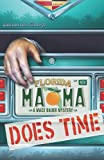 Mama Does Time (A Mace Bauer Mystery)