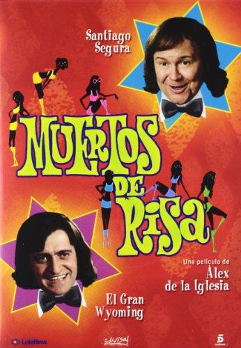 Muertos De Risa   Reed [DVD]