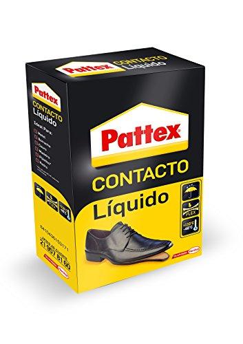 Pattex 1419317 - Cola de contacto (dispensador 125 g)