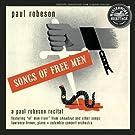 Paul Robeson: Songs of Free Men
