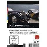"""Die sch�nsten Autos aller Zeiten - NZZ Formatvon """"-"""""""
