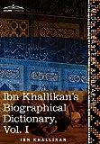 Ibn Khallikan