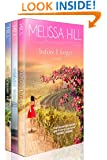 3 Book Box set: Before I Forget / Wishful Thinking / All Because of You