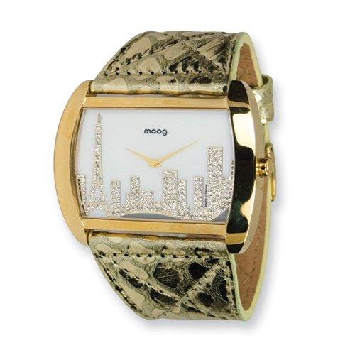 other watches fashionista skyline ip gold gold