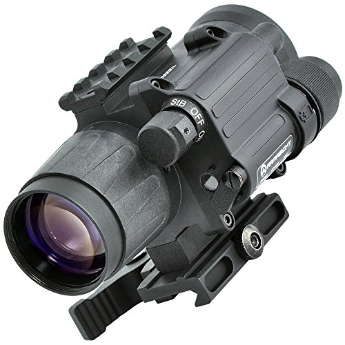 Armasight-CO-Mini-3P-MG-Night-Vision-Mini-Clip-On-System-Gen-3-High-Performance-Thin-Filmed-Auto-Gated-IIT-with-Manual-Gain