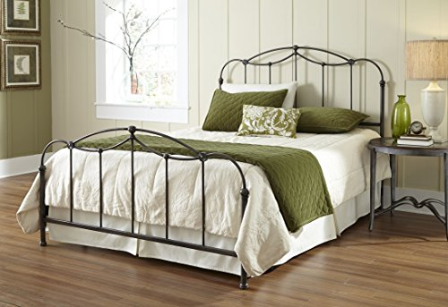 click photo to check price - Metal Bed Frames King