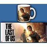 米国マグの最後の - 夜明け  LAST OF US Mug - Dawn
