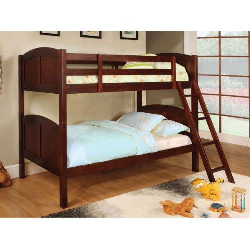 Childrens Bunk Bed 4035 front